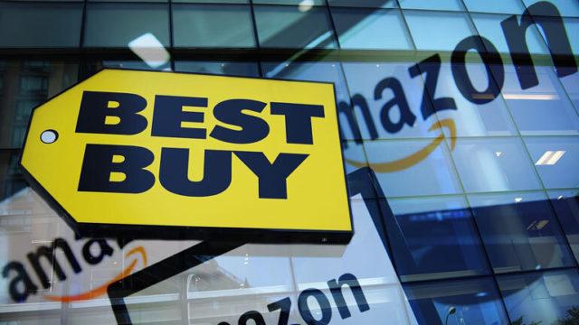 Là những kênh bán hàng lớn nhưng chất lượng cũng là điều khiến nhiều người dùng đau đầu khi mua hàng trên Bestbuy, Amazon.